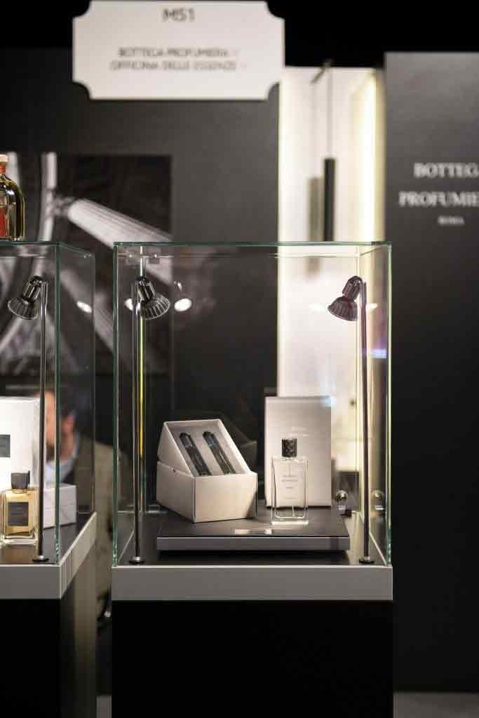 Bottega Profumiera at Esxence 2018, #9