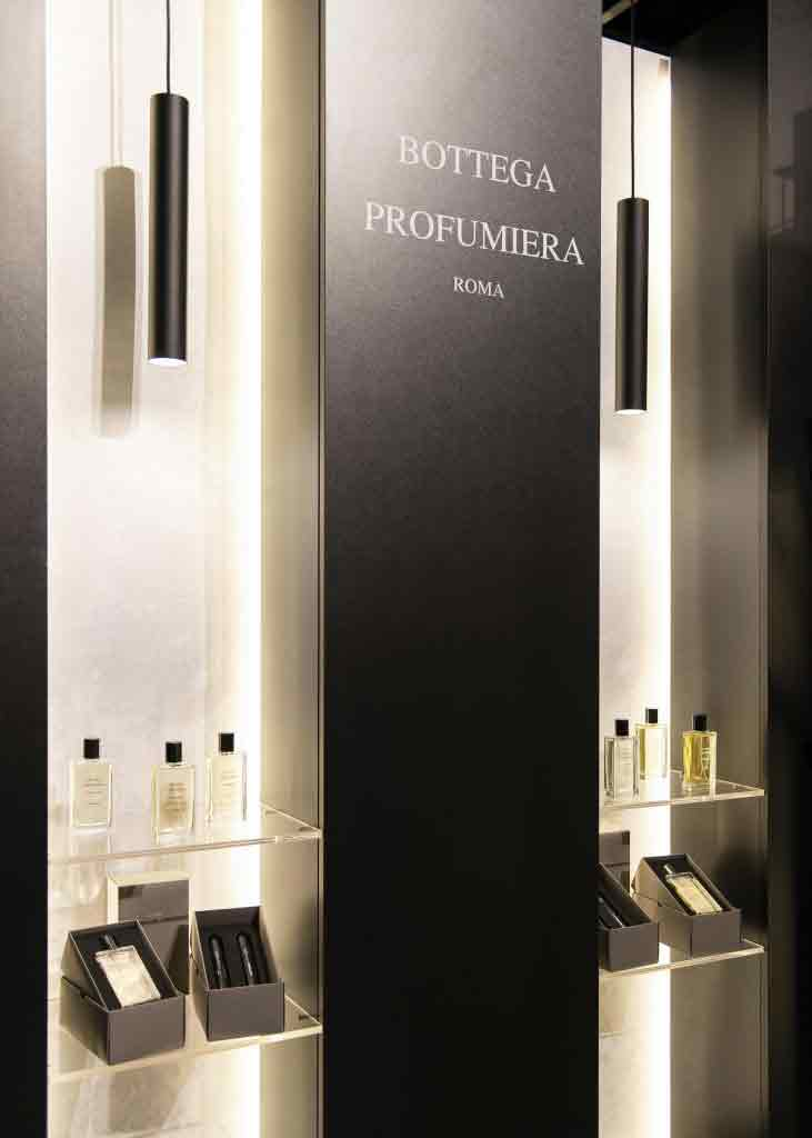 Bottega Profumiera at Esxence 2018, #3
