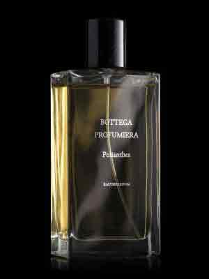 Polianthes niche perfumes Bottega Profumiera