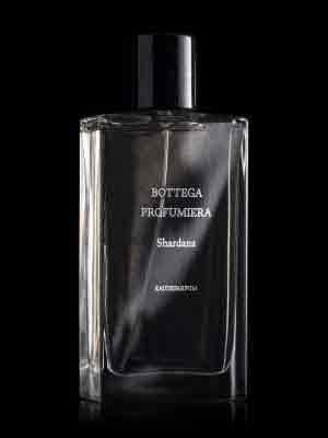 Shardana niche perfumes Bottega Profumiera