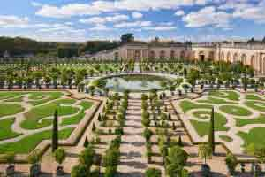Versailles Tuberose France